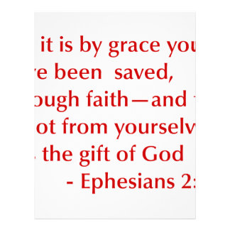 Ephesians-2-8-opt-burg png personalized letterhead