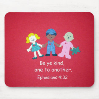Ephesians 4:32 mouse pad