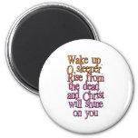 Ephesians 5:14 fridge magnets