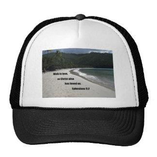 Ephesians 5:2 trucker hat
