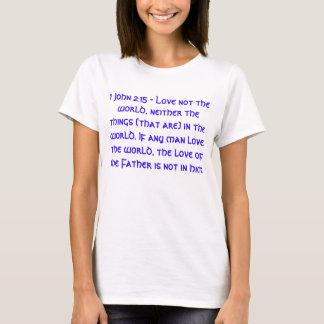 Ephesians 6:24 T-Shirt
