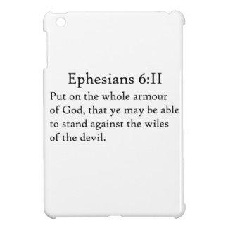 Ephesians Case Savvy iPad Mini Glossy Finish Case iPad Mini Cases