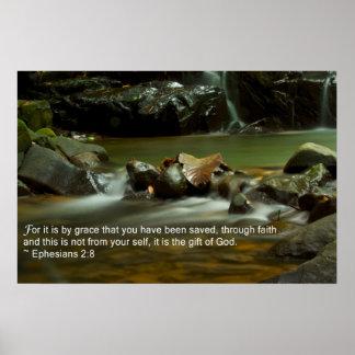 Ephesians Chapter 2 Verse 8 (#2) Print