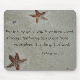 Ephesians Mouse Pad