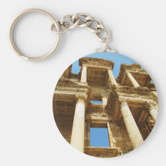 Ephesus Llavero Redondo Tipo Pin