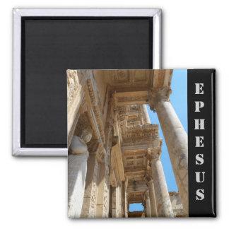 Ephesus Magnet