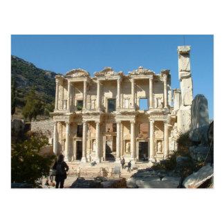 Ephesus Postcard