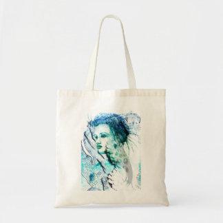 """Ephyra """"Daughter of Oceanus"""" Tote Bag"""