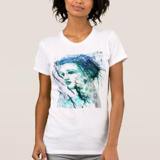 """Ephyra """"hija de Oceanus """" Camiseta"""