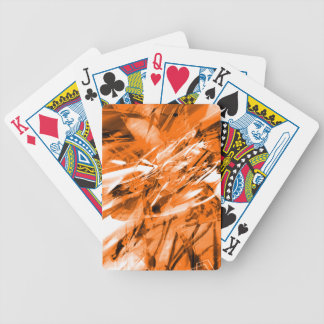 EPIC ABSTRACT d10s3 Bicycle Playing Cards