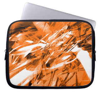 EPIC ABSTRACT d10s3 Laptop Sleeve