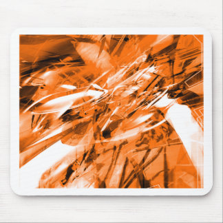 EPIC ABSTRACT d10s3 Mouse Pad