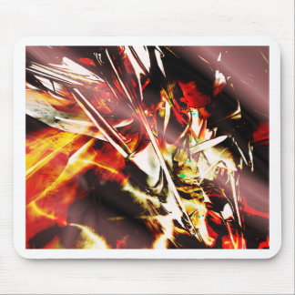 EPIC ABSTRACT d3s3 Mouse Pad