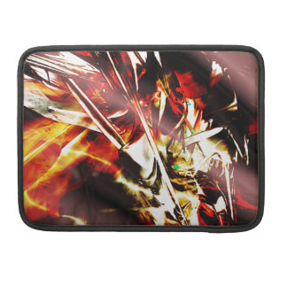 EPIC ABSTRACT d3s3 Sleeve For MacBook Pro