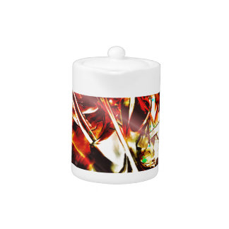 EPIC ABSTRACT d3s3 Teapot