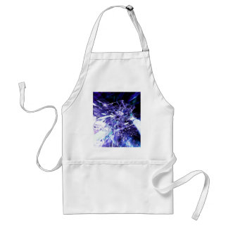 EPIC ABSTRACT d5s3 Adult Apron