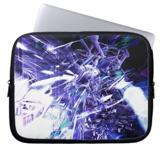 EPIC ABSTRACT d5s3 Computer Sleeve