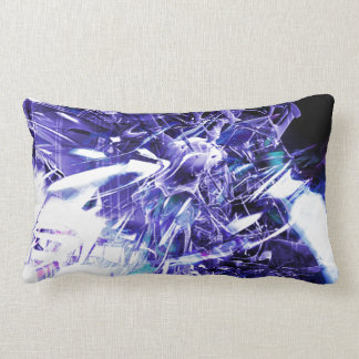 EPIC ABSTRACT d5s3 Lumbar Pillow