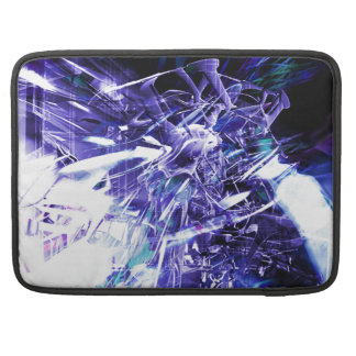 EPIC ABSTRACT d5s3 Sleeve For MacBook Pro
