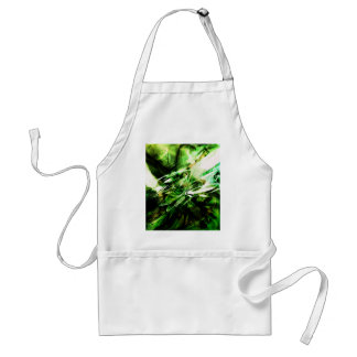EPIC ABSTRACT d6s3 Adult Apron