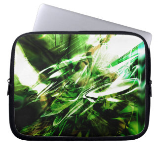 EPIC ABSTRACT d6s3 Laptop Sleeve