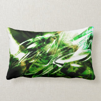 EPIC ABSTRACT d6s3 Lumbar Pillow