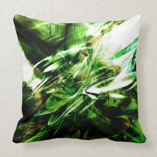 EPIC ABSTRACT d6s3 Throw Pillow