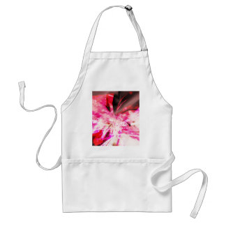 EPIC ABSTRACT d7s3 Adult Apron