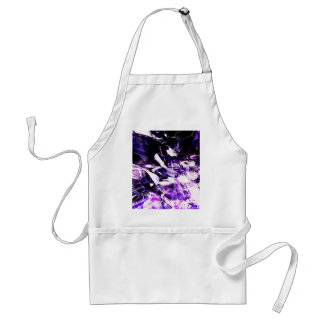 EPIC ABSTRACT d8s3 Adult Apron