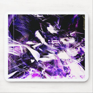 EPIC ABSTRACT d8s3 Mouse Pad