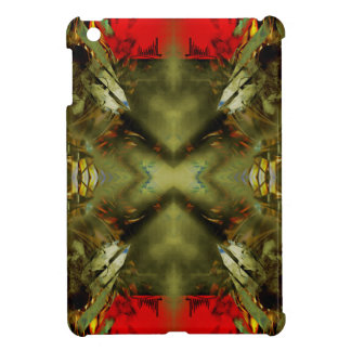 EPIC ABSTRACT ST1 TEN COVER FOR THE iPad MINI