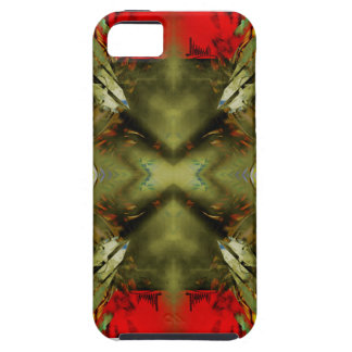 EPIC ABSTRACT ST1 TEN iPhone SE/5/5s CASE