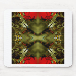 EPIC ABSTRACT ST1 TEN MOUSE PAD