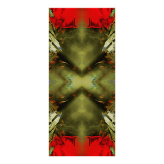 EPIC ABSTRACT ST1 TEN RACK CARD