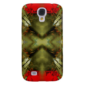 EPIC ABSTRACT ST1 TEN SAMSUNG GALAXY S4 COVER