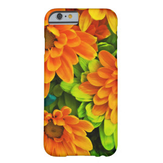 Epic Amounts Of Daisies Barely There iPhone 6 Case