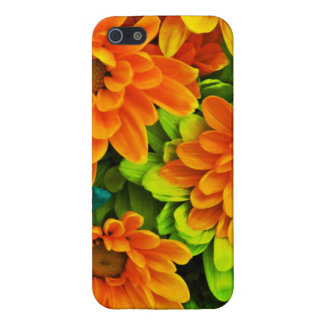 Epic Amounts Of Daisies Case For iPhone SE/5/5s