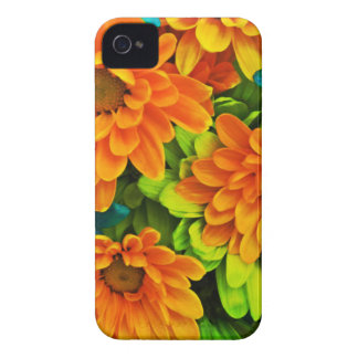 Epic Amounts Of Daisies iPhone 4 Case-Mate Case