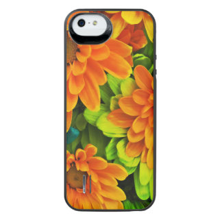Epic Amounts Of Daisies iPhone SE/5/5s Battery Case