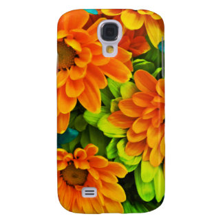 Epic Amounts Of Daisies Samsung Galaxy S4 Cover