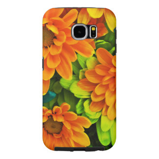 Epic Amounts Of Daisies Samsung Galaxy S6 Case