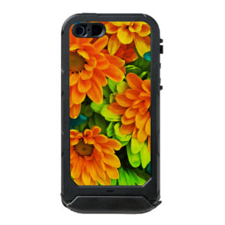 Epic Amounts Of Daisies Waterproof Case For iPhone SE/5/5s