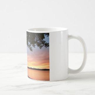 Epic August Colorado Sunset Coffee Mug