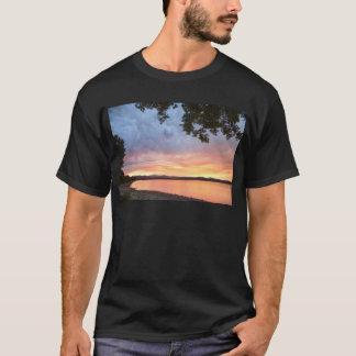 Epic August Colorado Sunset T-Shirt