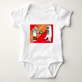 Epic Baby Bodysuit