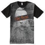 Epic beard All-Over-Print T-Shirt