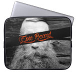 Epic beard computer sleeve