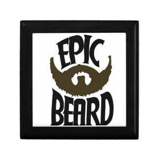 Epic Beard Gift Box