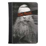 Epic beard kindle case
