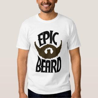 Epic Beard T-shirts